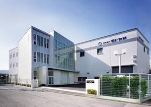 株式会社モトヤマ 枚方工場